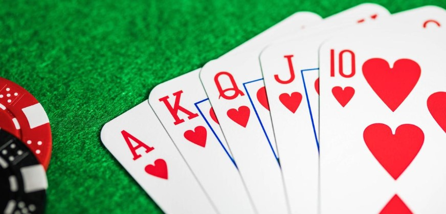 Make Everything Easy With Situs Poker \u2013 A1 Quality Articles